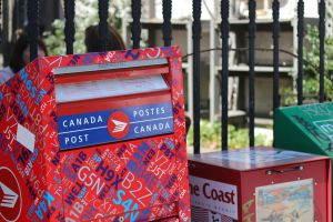 Halifax rue boite postale