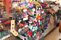 Halifax Yarn shop 2