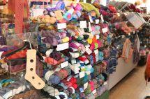 Halifax Yarn shop 2