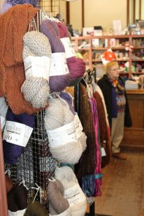 Halifax Yarn shop 3