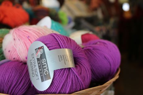 Halifax Yarn shop 4